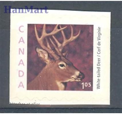 Znaczek Kanada 2000 Mi 1949 Czyste **