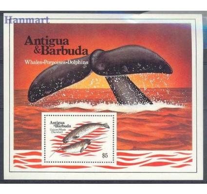Znaczek Antigua i Barbuda 1983 Mi bl 71 Czyste **