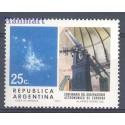 Argentyna 1971 Mi 1115 Czyste **