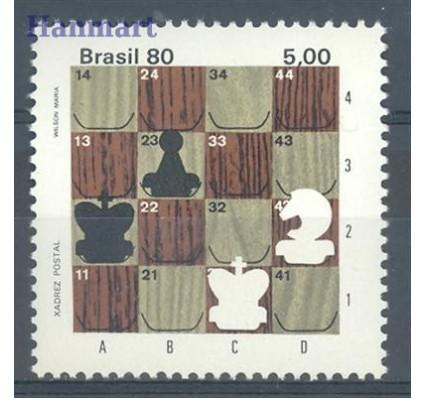 Znaczek Brazylia 1980 Mi 1797 Czyste **