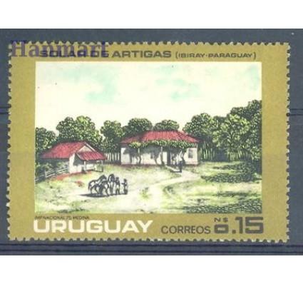 Znaczek Urugwaj 1975 Mi 1387 Czyste **