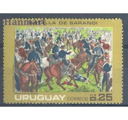 Znaczek Urugwaj 1975 Mi 1388 Czyste **