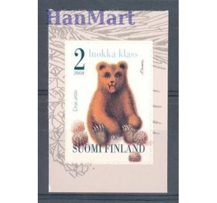 Znaczek Finlandia 2004 Mi 1698I Czyste **