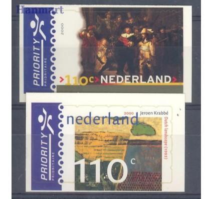 Znaczek Holandia 2000 Mi 1805-1806 Czyste **