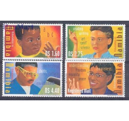 Znaczek Namibia 2004 Mi 1128-1131 Czyste **