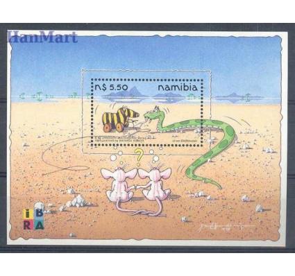 Znaczek Namibia 1999 Mi bl 48 Czyste **