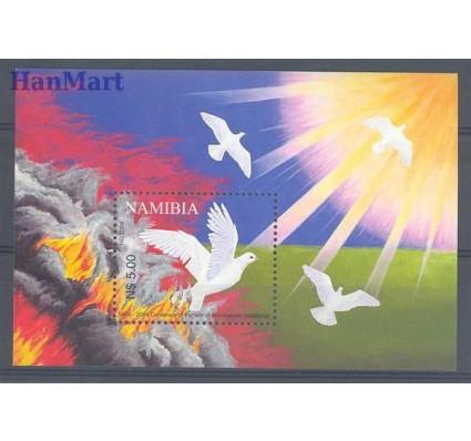 Znaczek Namibia 2004 Mi bl 61 Czyste **