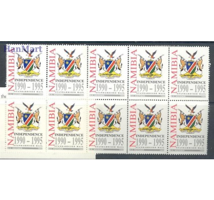 Znaczek Namibia 1995 Mi mh 788 Czyste **
