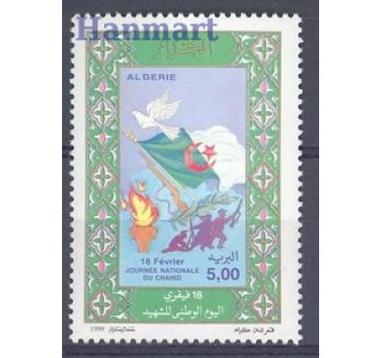 Znaczek Algieria 1999 Mi 1238 Czyste **