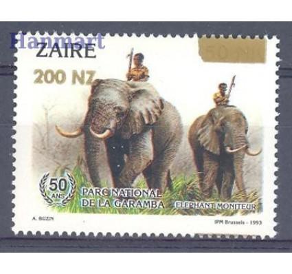 Znaczek Kongo Kinszasa / Zair 1994 Mi 1107 Czyste **