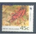 Nowa Zelandia 1993 Mi 1294 Czyste **