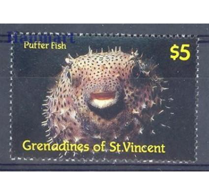 Znaczek Grenadines of St Vincent 1987 Mi 569 Czyste **