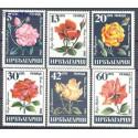 Bułgaria 1985 Mi 3373-3378 Czyste **