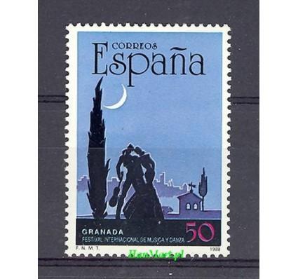 Hiszpania 1988 Mi 2832 Czyste **