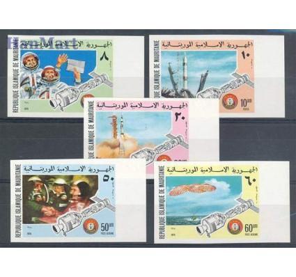Znaczek Mauretania 1975 Czyste **