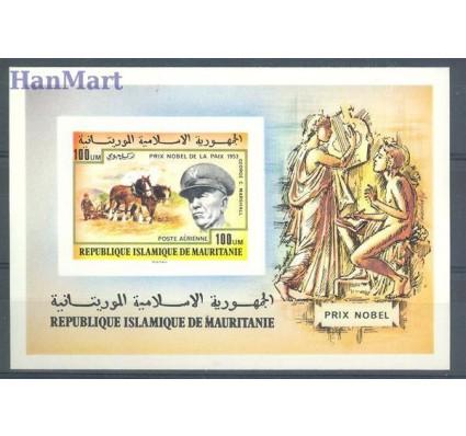 Znaczek Mauretania 1977 Czyste **