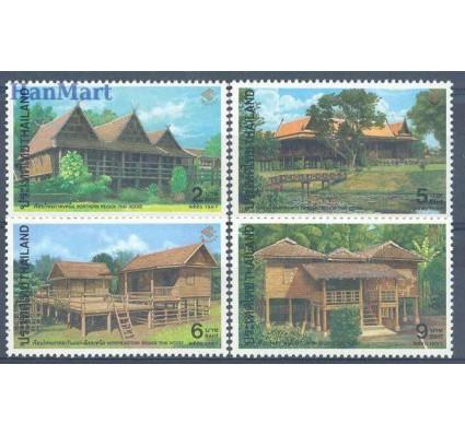 Znaczek Tajlandia 1997 Mi 1791-1794 Czyste **