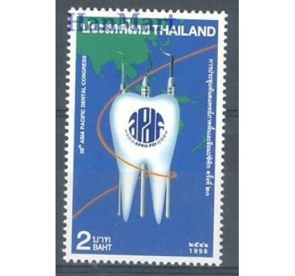 Znaczek Tajlandia 1998 Mi 1834 Czyste **
