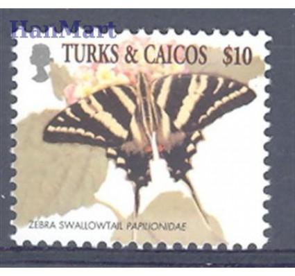 Znaczek Turks i Caicos 2001 Mi 1651 Czyste **