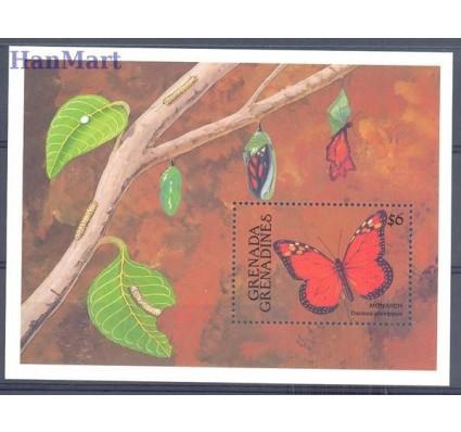 Znaczek Grenada i Grenadyny 1991 Mi bl 212 Czyste **