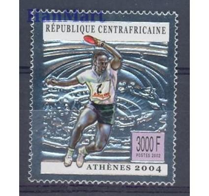 Znaczek Republika Środkowoafrykańska 2004 Mi 2906 Czyste **