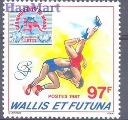 Wallis et Futuna 1987 Mi 529 Czyste **