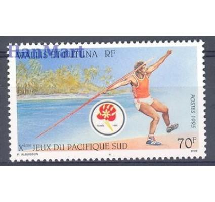 Znaczek Wallis et Futuna 1995 Mi 681 Czyste **