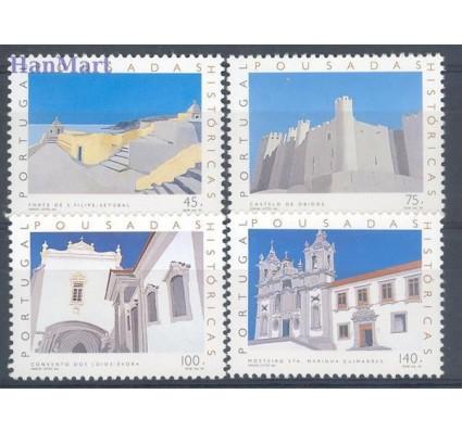 Znaczek Portugalia 1994 Mi 2051-2054 Czyste **