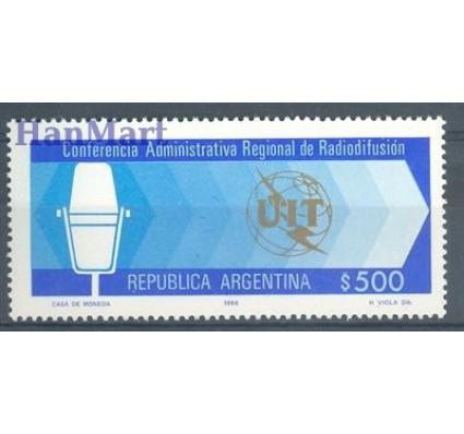 Argentyna 1980 Mi 1432 Czyste **