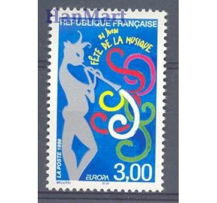 Znaczek Francja 1998 Mi 3306 Czyste **