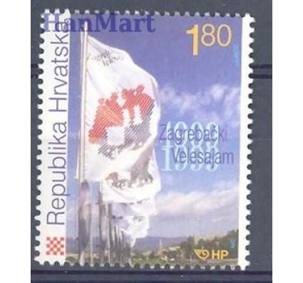 Znaczek Chorwacja 1999 Mi 496 Czyste **