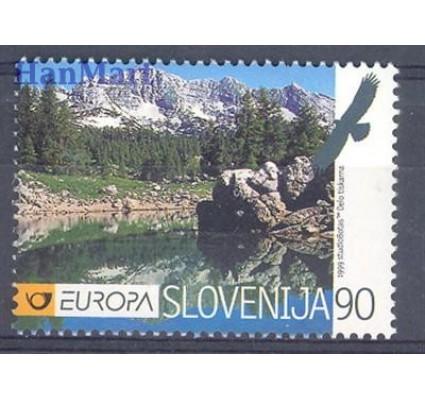 Znaczek Słowenia 1999 Mi 259 Czyste **
