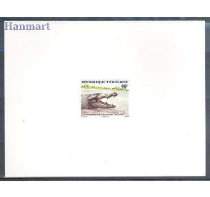 Znaczek Togo 1996 Mi 2471 Czyste **