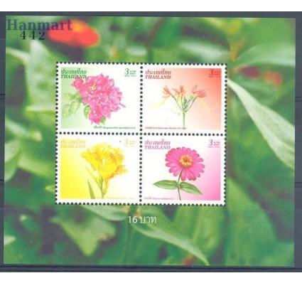 Znaczek Tajlandia 2003 Mi bl 174 Czyste **