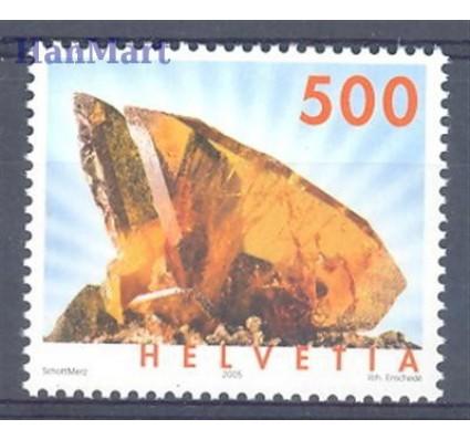 Szwajcaria 2002 Mi 1809IIC Czyste **