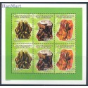 Gwinea 1998 Mi 1852-1854 Czyste **