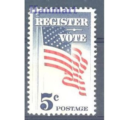 Znaczek USA 1964 Mi 863 Czyste **