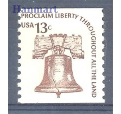 Znaczek USA 1975 Mi 1191C Czyste **