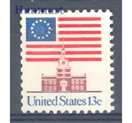Znaczek USA 1975 Mi 1194A Czyste **