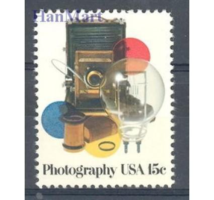 Znaczek USA 1978 Mi 1351 Czyste **