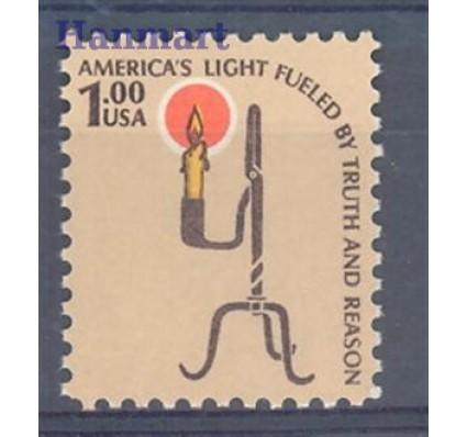 Znaczek USA 1979 Mi 1391 Czyste **