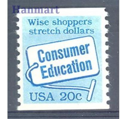 Znaczek USA 1982 Mi 1584 Czyste **