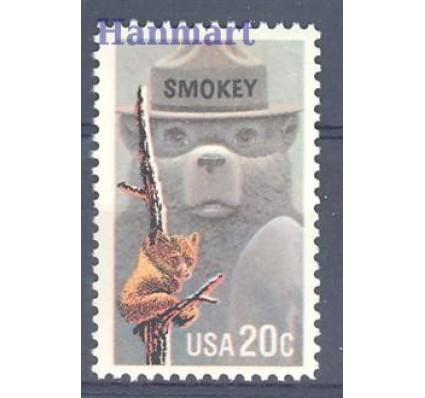 Znaczek USA 1984 Mi 1705 Czyste **