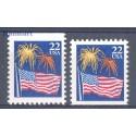 USA 1987 Mi 1882D Czyste **