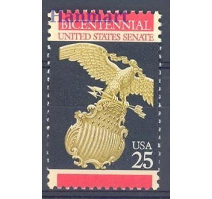 Znaczek USA 1989 Mi 2039 Czyste **