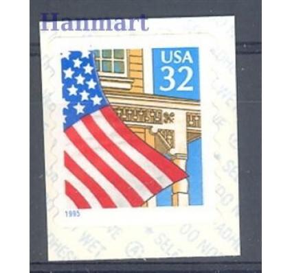 Znaczek USA 1995 Mi 2552BC Czyste **