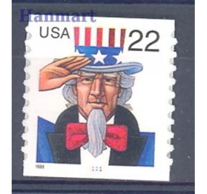 Znaczek USA 1998 Mi 3064BC Czyste **