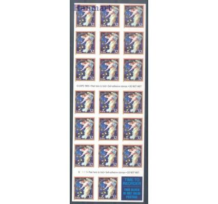 Znaczek USA 1995 Mi fol 2675 Czyste **