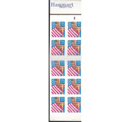 Znaczek USA 1996 Mi mh O-217 Czyste **