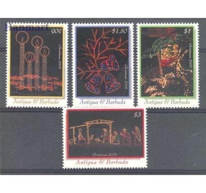 Znaczek Antigua i Barbuda 2009 Mi 4706-4709 Czyste **